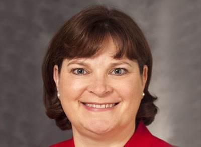 Gwen McIntosh photo