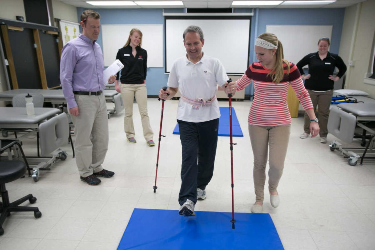 Physical Therapy Assistant Salary Ohio