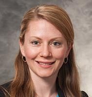 Headshot of Jeniel Nett