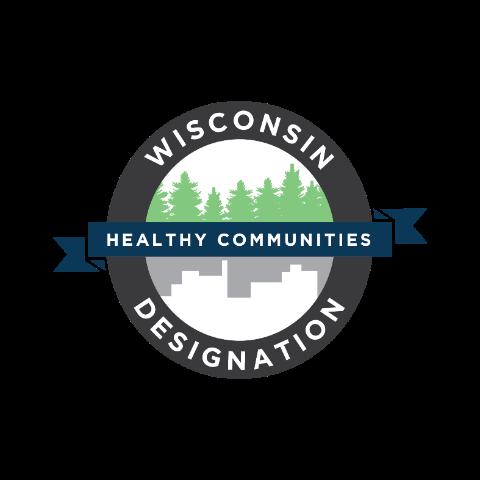 Healthy Communities logo