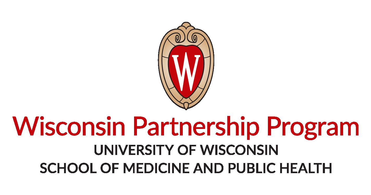 Wisconsin Partnership Program logo