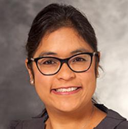 Anne Marie Singh