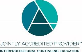 Continuing Medical Education accreditation logo