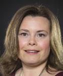 Headshot of Inga Hofmann