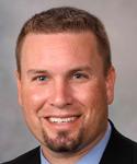 Headshot of Jamie J. Van Gompel