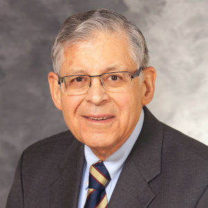 Lincoln Ramirez