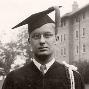 William Little in 1942